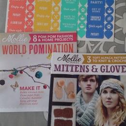 Hobby X 2015 Goodies