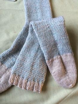 Pixel Socks