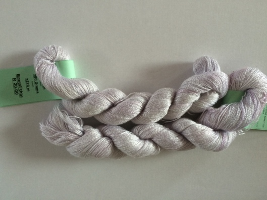 One of a Kind Yarns Silky Bamboo Lace
